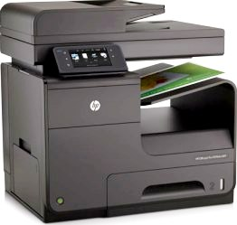 imprimante hp pleine page ultra rapide