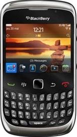 telephone mobile BlackBerry