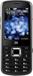 telephone mobile portable ZTE F160